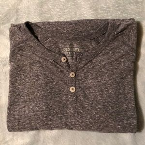 Old Navy Lounge Top